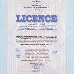 licence Stomix