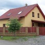 Zateplení RD- Dolní Břežany